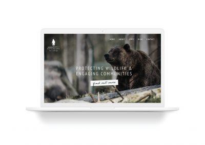 NatureSpy Branding