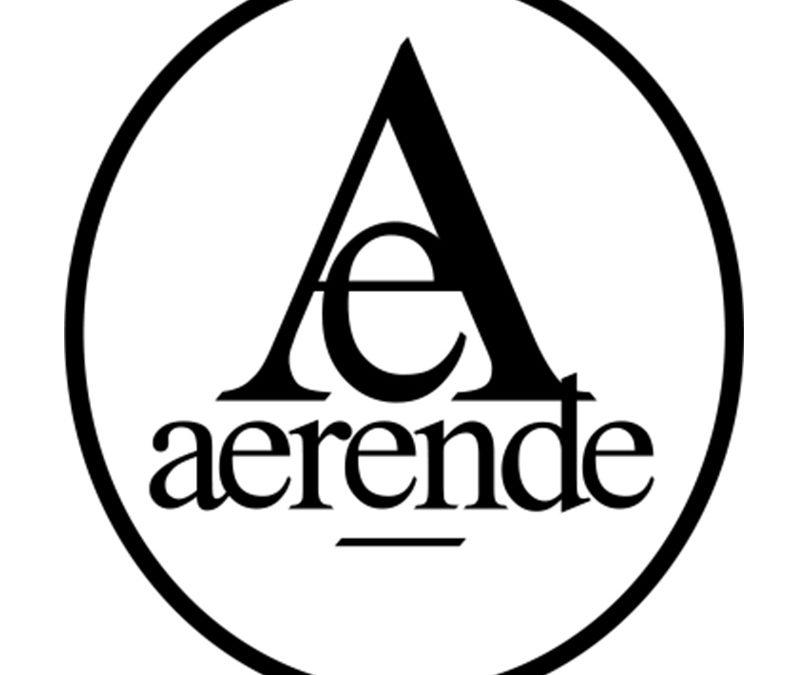 Aerende Branding Logo Design
