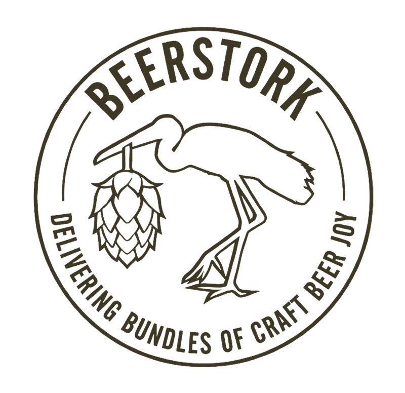 Beer Stork