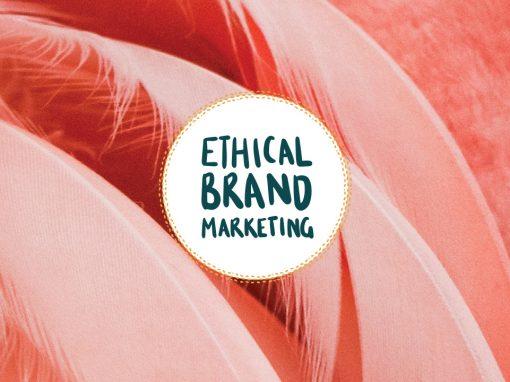 Ethical Brand Marketing Brand Identity