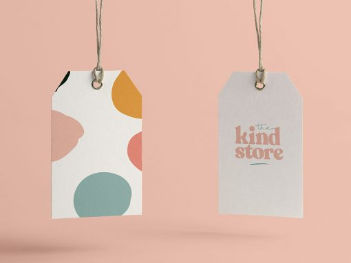 The Kind Store – Sustainable Beauty Branding