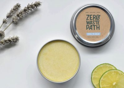 Zero Waste Sustainable Branding