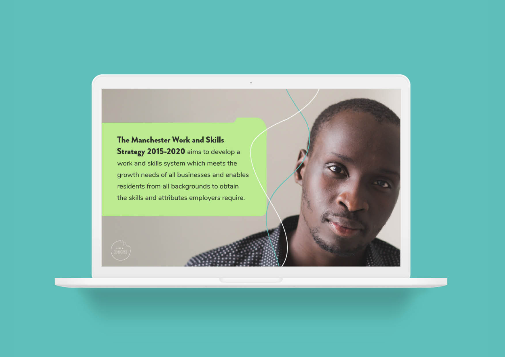 Manchester charity creative campaign design agency