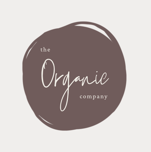 Brand Kit Organic Logo Design